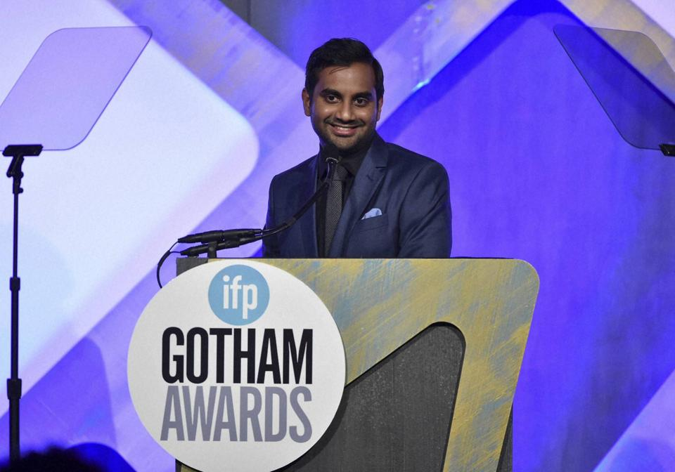 Aziz Ansari gears up to host Saturday Night Live on Jan 21 and is likely to take on USPresident elect, Donald Trump