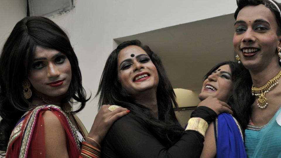 In 2009, the Election Commission of India (ECI) allowed transgenders to vote under the 'other' category, which was followed by a 2014 Supreme Court ruling that granted them recognition as the third gender.