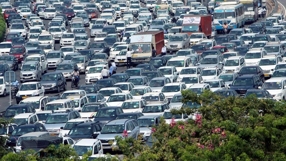 Officials said the proposed stretch will help to decongest the busy Delhi-Gurgaon expressway.