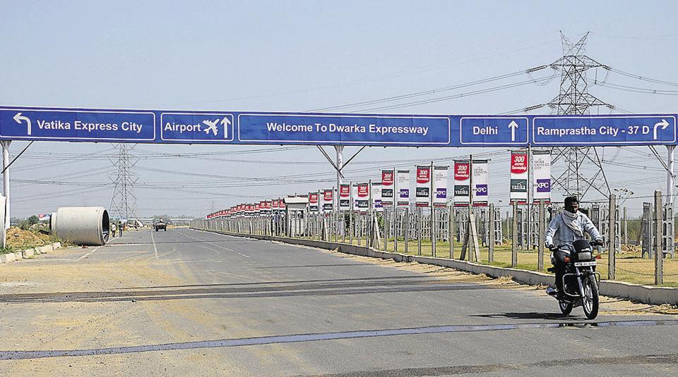 SPR,Gurgaon,Expressway