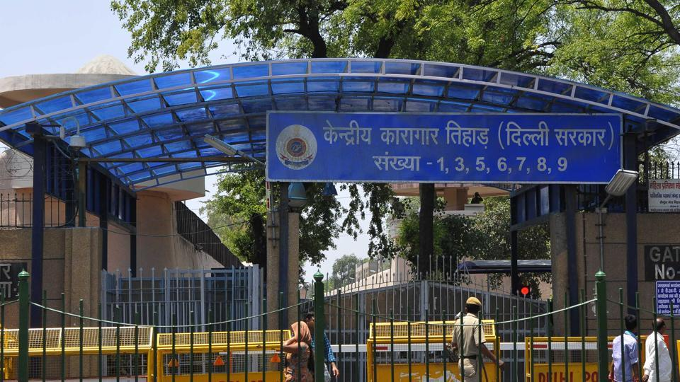 Tihar Jail inmates have launched a number of monthly newspapers, becoming journalists in their own right.