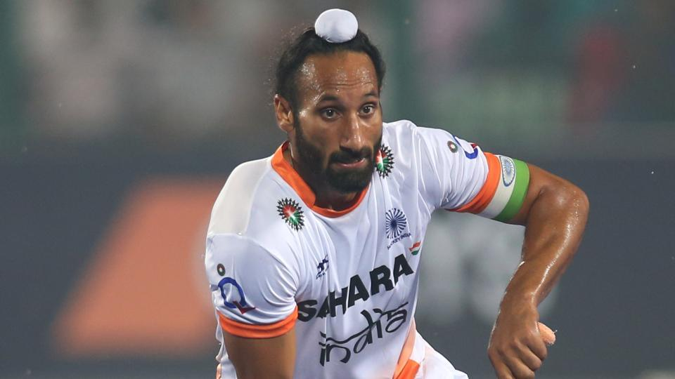 Sardar Singh, who was India's star at the Asian Men's Hockey Champions Trophy, is back from a break and will captain the Jaypee Punjab Warriors in Hockey India  League.