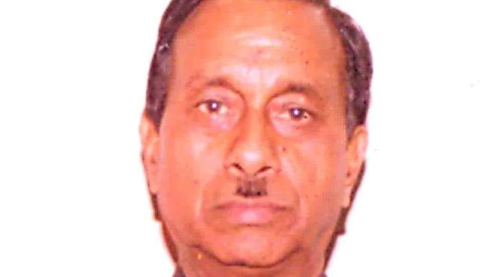 Chaudhary Ram Lubhaya