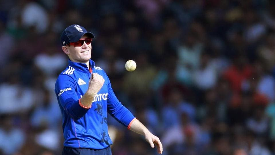 Eoin Morgan, England captain,  is under pressure to perform against India in the ODI series.