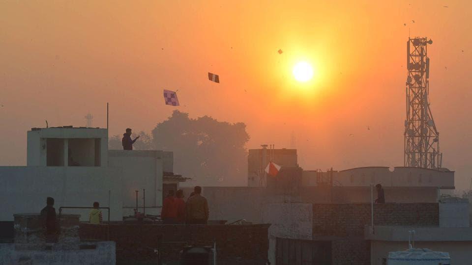 Makar Sankranti,Lohri,Pongal