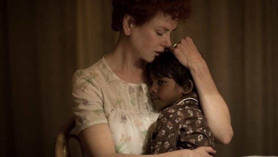Sunny Pawar, who stars as adopted son Kidman's son in Lion, said he also enjoyed a real-life bond with the Oscar-winning actor.