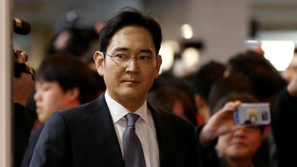 South Korea corruption scandal