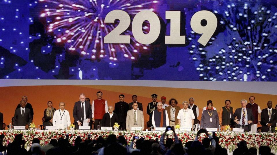 Gujarat Govt to display status of MoUs for the first time at Vibrant Gujarat Summit 2019