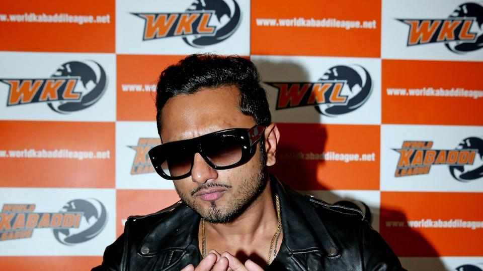 Yo Yo Honey Singh,Yaariyan,Blue Hai Paani