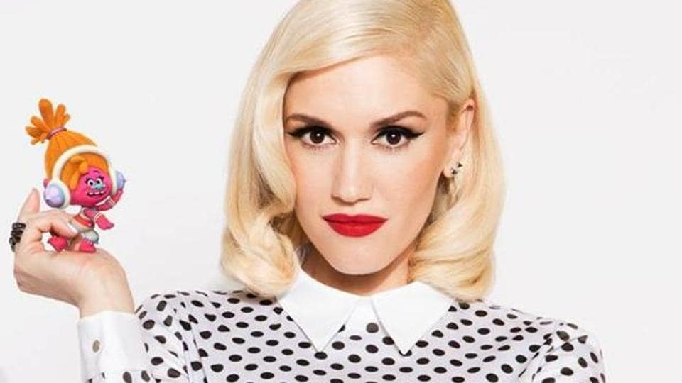 Gwen Stefani,Spark The Fire,Richard Morrill