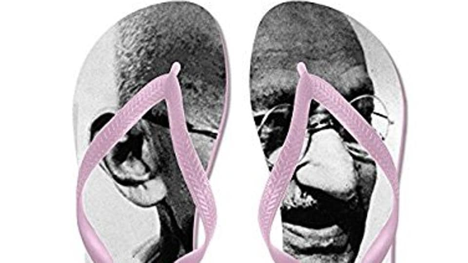 After Indian flag, Amazon flip-flops with Mahatma Gandhi's image