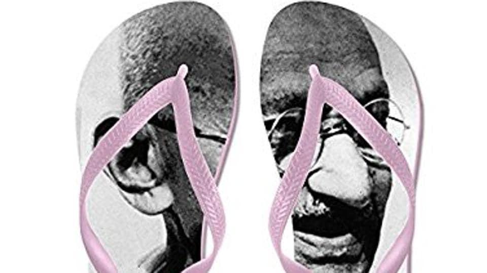 Amazon incident,Mahatma Gandhi,Sushma Swaraj