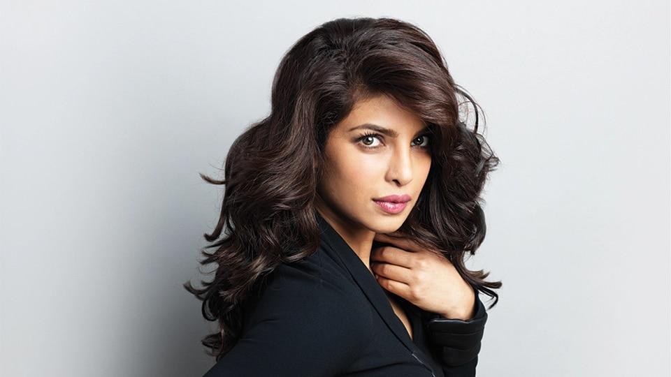 Priyanka Chopra,Quantico,Priyanka Chopra hurt
