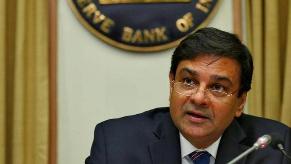The Reserve Bank of India (RBI) Governor Urjit Patel speaks during a news conference after the bimonthly monetary policy review in Mumbai, India December 7, 2016.