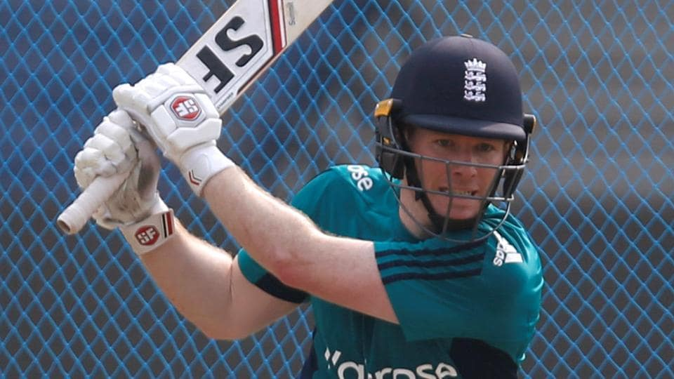 Eoin Morgan, who is the captain of England's limited-overs teams, draws inspiration from South Africa's win in India ODI series in 2015 and feels his aggressive team can beat Virat Kohli's men in the upcoming matches