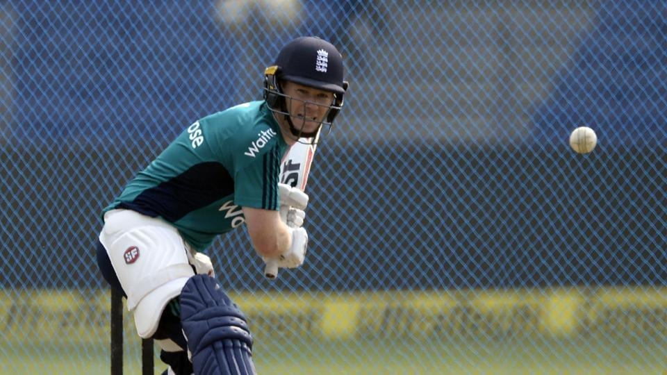 Eoin Morgan, who flopped in the warm-up games, is also under pressure. (AFP)