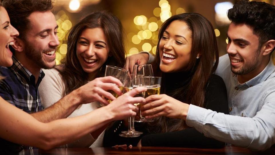 Bar,Drinks,Bar Lingo