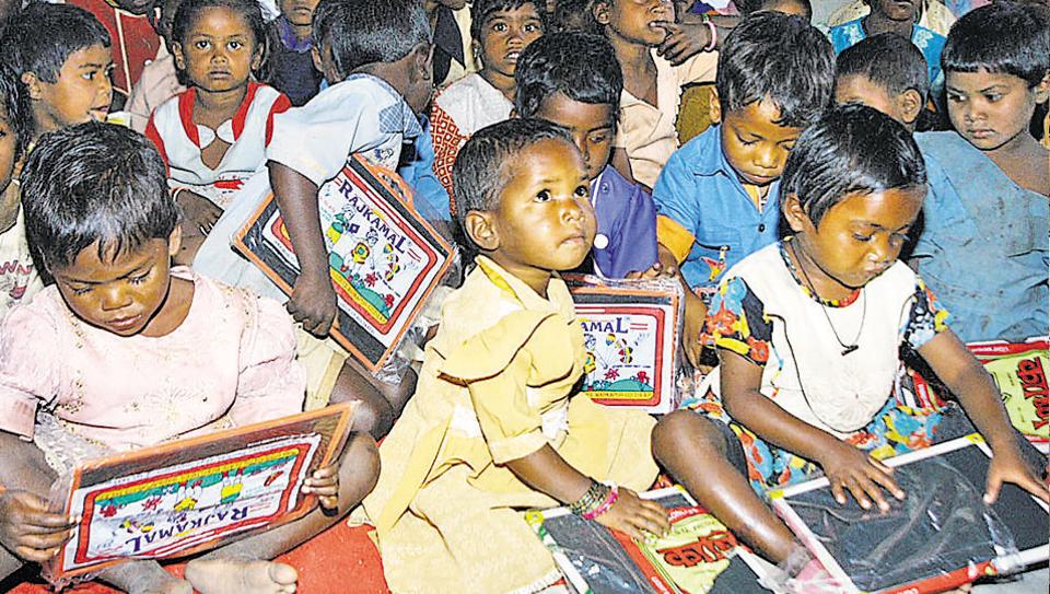 Education,Bihar,Child Rights and You