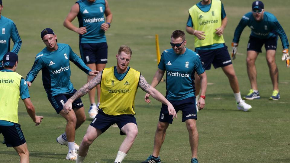 Ben Stokes had a decent Test series and will be aiming to impress in the ODIs. (AP)
