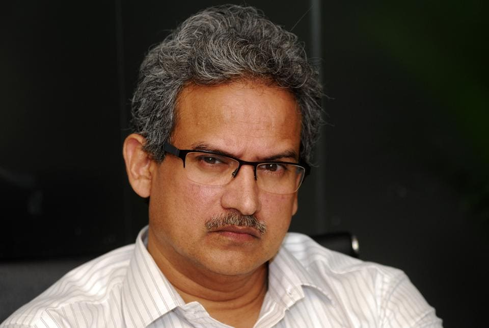 Shiv Sena Rajya Sabha MP Anil Desai confirmed that the party had received BJP's invitation for talks to forge an alliance in civic polls.