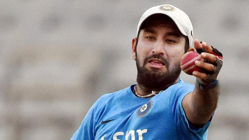 Cheteshwar Pujara will lead the Rest of India squad that was picked by the three-member selection committee that finally came into being following Lodha panel directions.