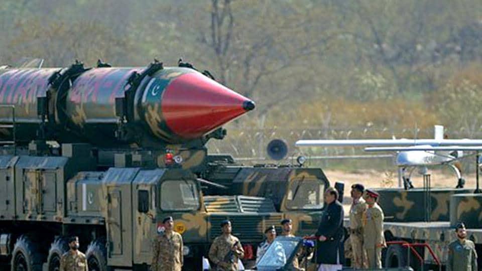 Pakistan Nuclear Programme,Joe Biden,US vice president Biden