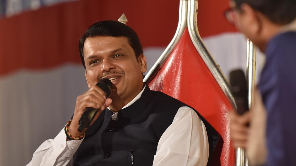 Devendra Fadnavis,BMC,Shiv Sena