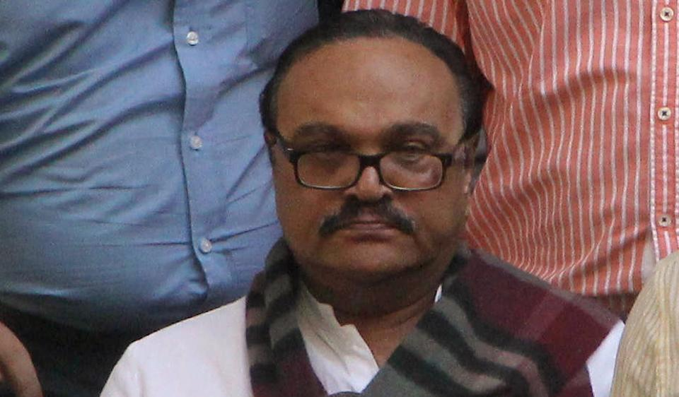 Chhagan Bhujbal was asked to undergo three tests — holter monitoring, thallium scan and electro physiological study — immediately in October last year.
