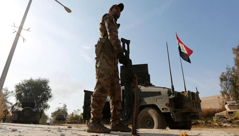 Mosul offensive,Mosul,Islamic State