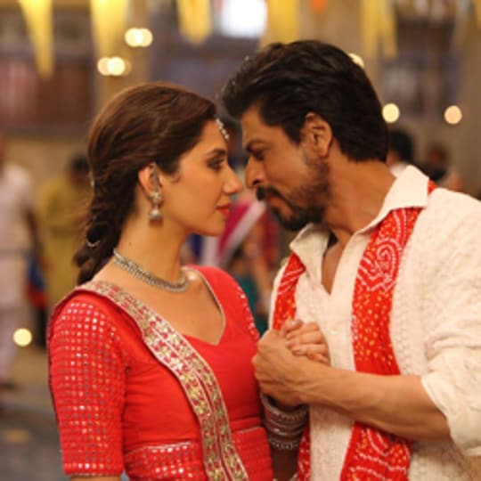 Shah Rukh Khan,Mahira Khan,Udi Udi Jaaye