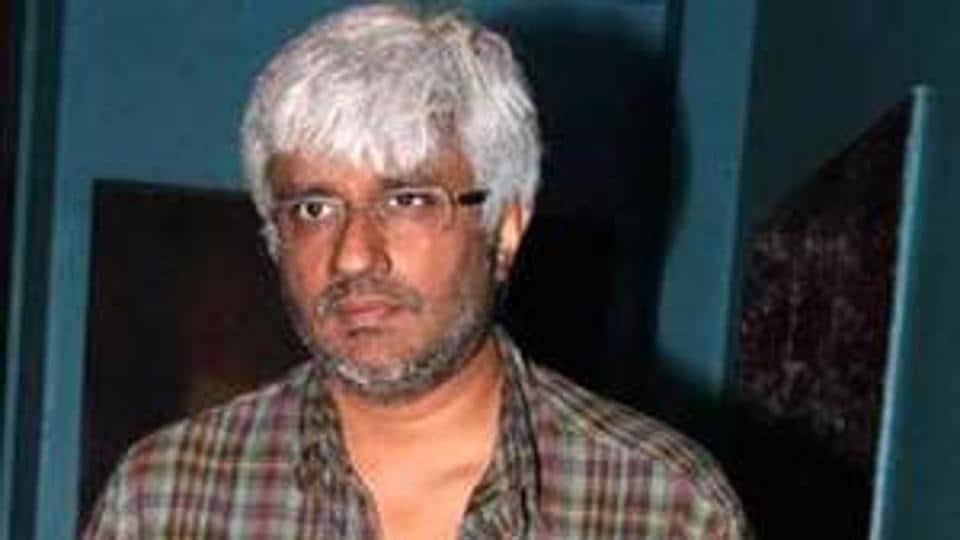 Vikram Bhatt,Maaya,Webseries