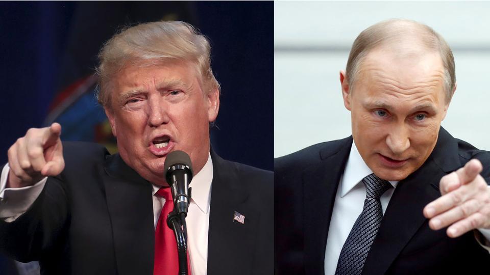 Russia,Kremlin,Donald Trump