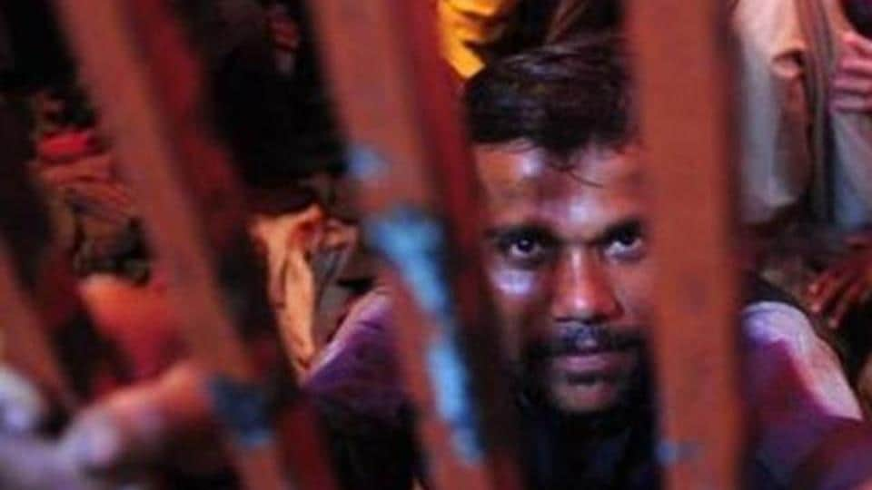 Pakistani fishermen,Indian jails,Foreign Office