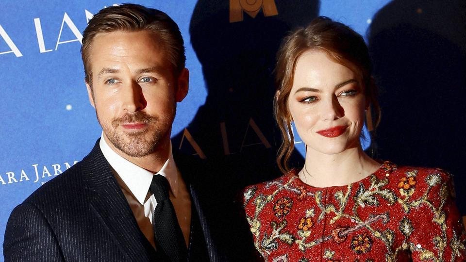 Emma Stone,Crazy stupid love,Ryan Gosling