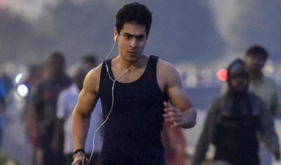 BMC,Mumbai Marathon,Procam International