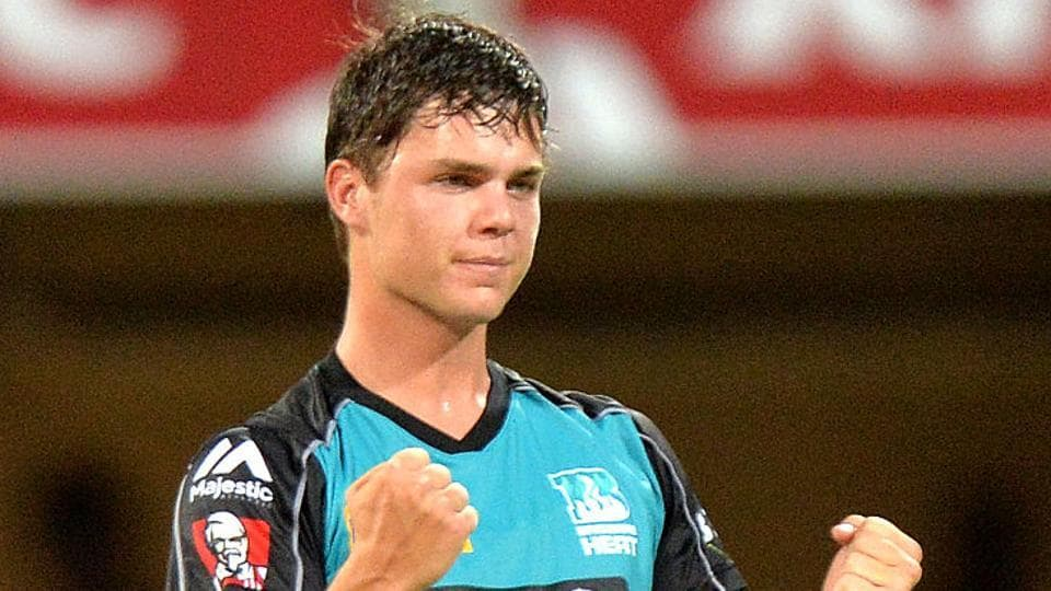 Mitchell Swepson, who has been included in the Australia cricket team for the India Test tour, plays for Brisbane Heat in the Big Bash League. He has played just 14 first-class games, but the spinner has already earned praise from none other than Shane Warne.