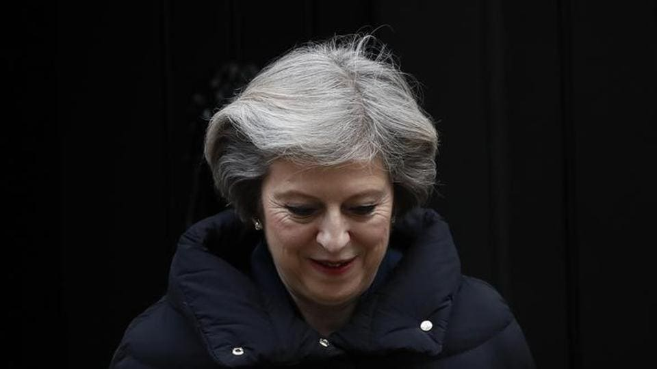 Britain's Prime Minister Theresa May intends to kick off the formal process of negotiating the terms of Britain's exit from the European Union by the end of March, but has given little away about what deal she will be seeking, frustrating some investors, businesses and lawmakers.