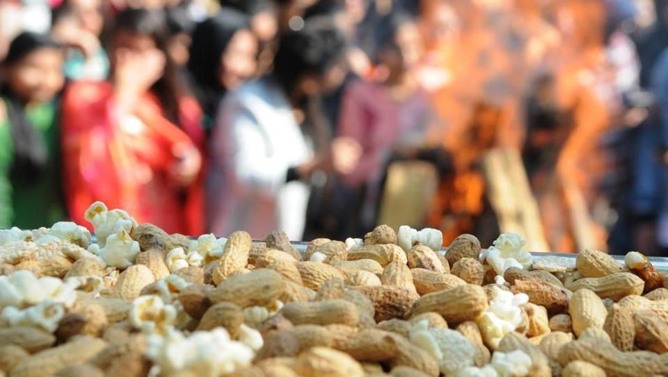 Lohri,Aarish Chhabra,festival