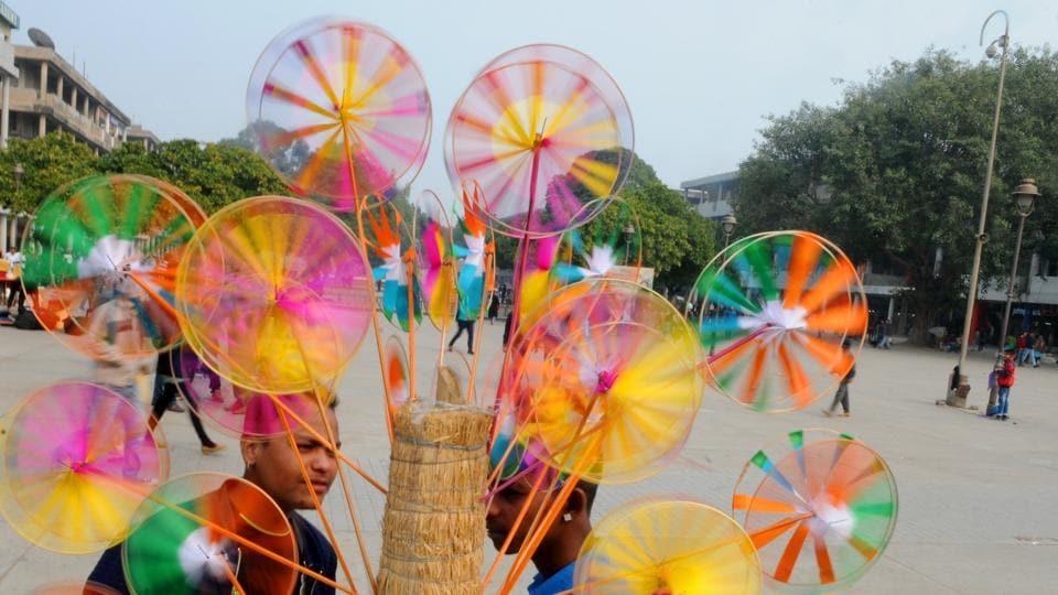Chandigarh,Chill,rain