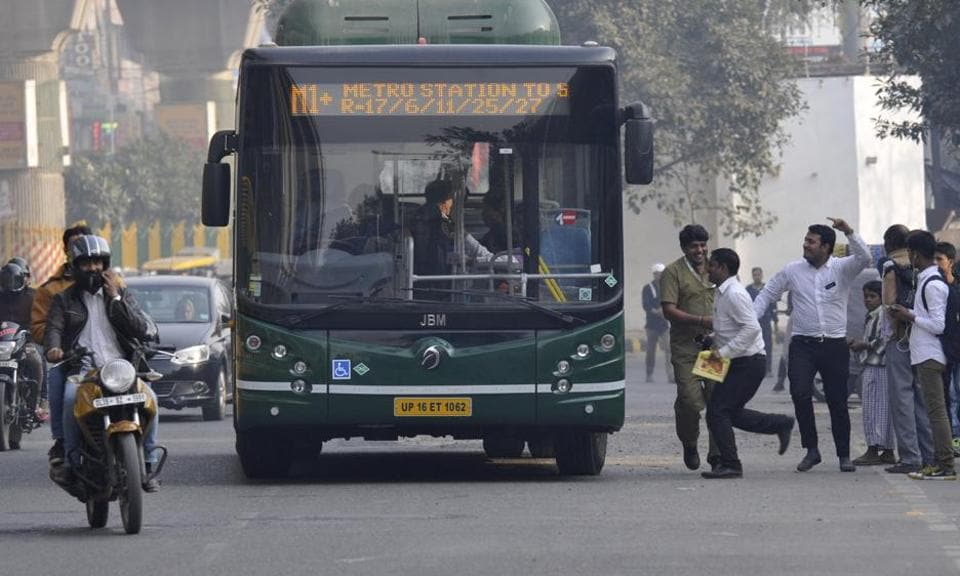 It's good news for commuters with several new routes set to be opened for Noida buses.