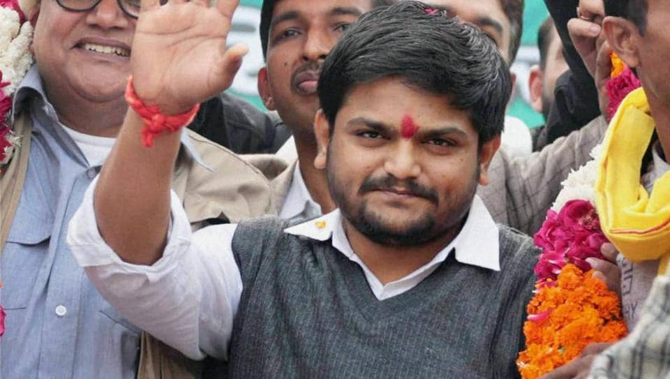 Hardik Patel,Gujarat government,Patidar quota agitation