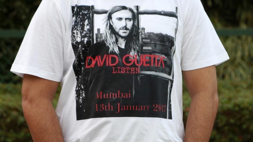 David Guetta,Mumbai Sunburn concert,Gionee Sunburn