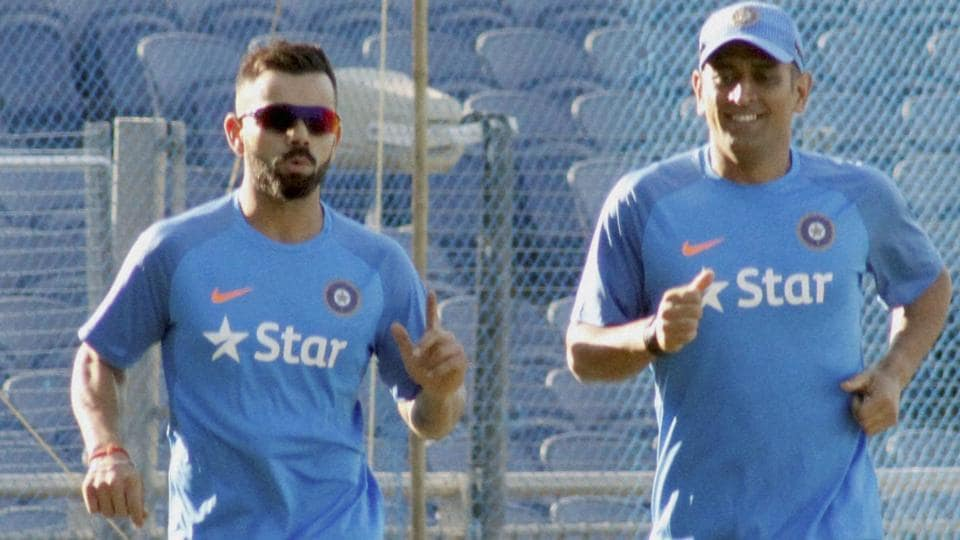 Sunday's first India vs England one-dayer inPune will mark the beginning of Virat Kohli's era as India cricket team's captain in all formats after MS Dhoni stepped down as skipper of limited-overs teams. Live streaming of the 1st ODI between India vs England in Pune is available.