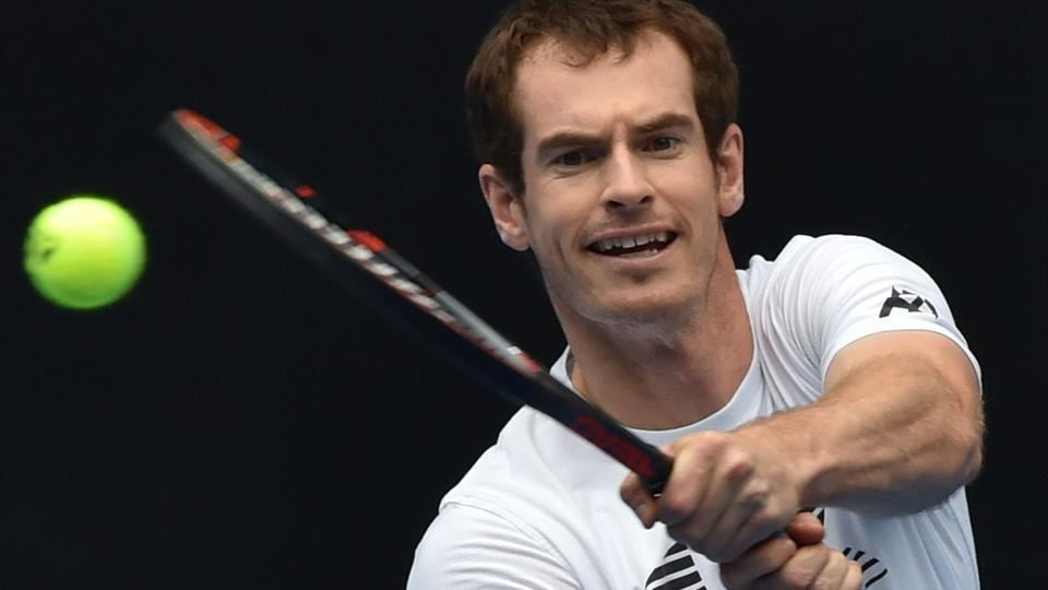 World No 1 Andy Murray is aiming to end a string of five losses in the Australian Open final.