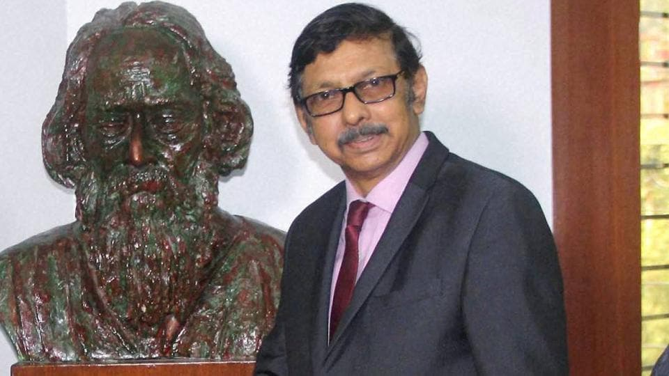 Prasar Bharati chairman A Surya Prakash clarified that the Prasar BharatiAct will have to be repealed if the department that runs AIRand Doordarshan need to be merged with the information and broadcasting ministry.