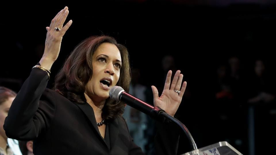 Kamala Harris, the first Indian-American to have been elected to the US Senate, has been made member of four powerful Senate Committees.