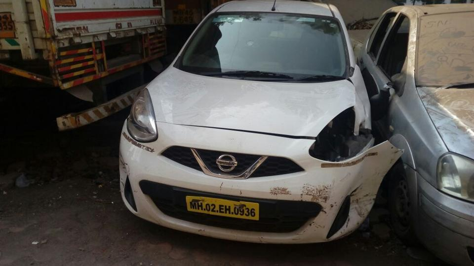 Mumbai,Accident,Mankhurd