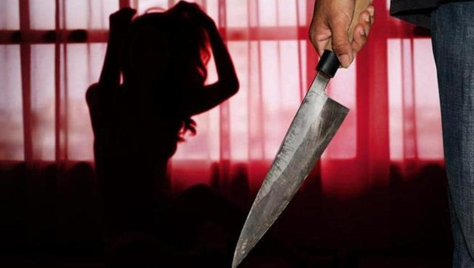 A man was arrested on Monday after he slit the throat of a Class III girl and attempted to drink her blood on the seashore at Bada Arjeepalli in Odisha's Ganjam district.