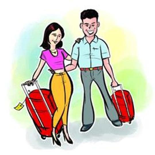 Mumbaiites,Mumbai,travel