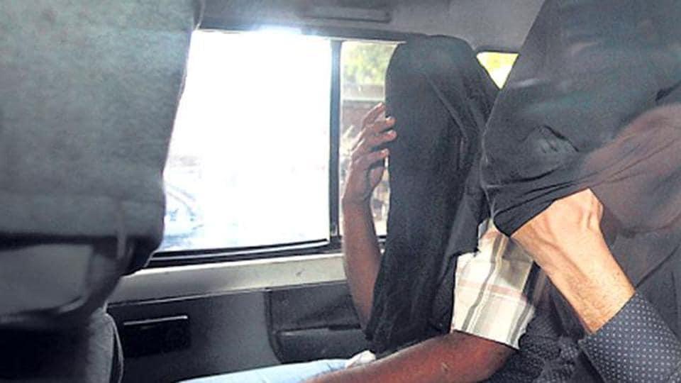 Sakinaka model rape case,Crime Against Women,Mumbai